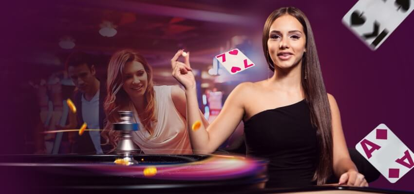 Everything You Need To Know About Live Casino Games Online
