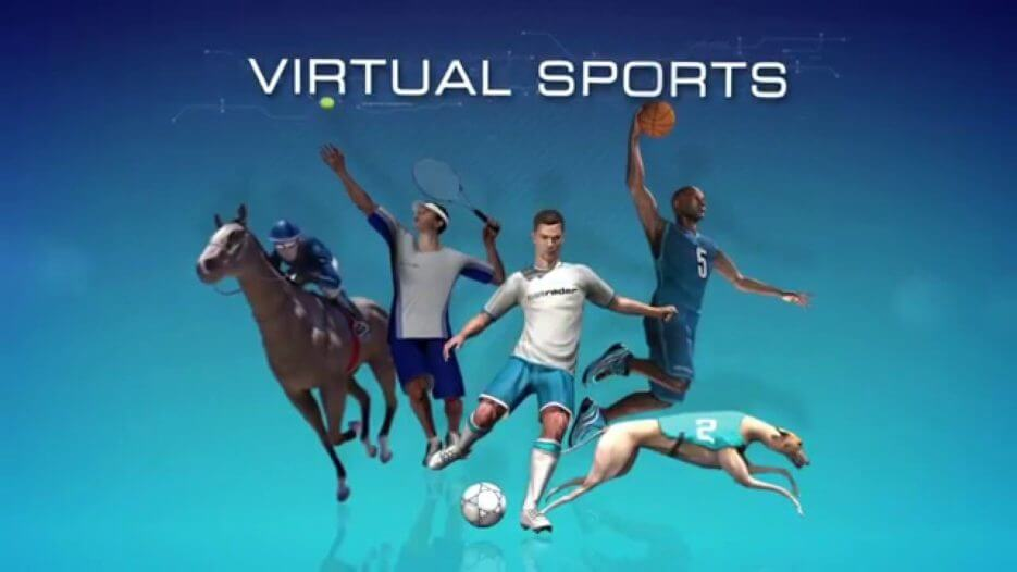 WHICH ARE THE BEST VIRTUAL SPORTS IN UK